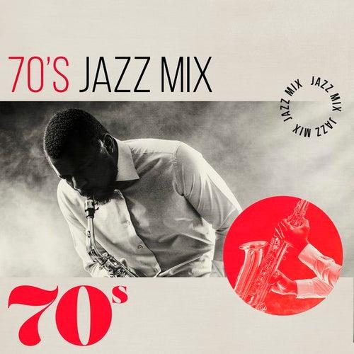 70s Jazz Mix de Various Artists