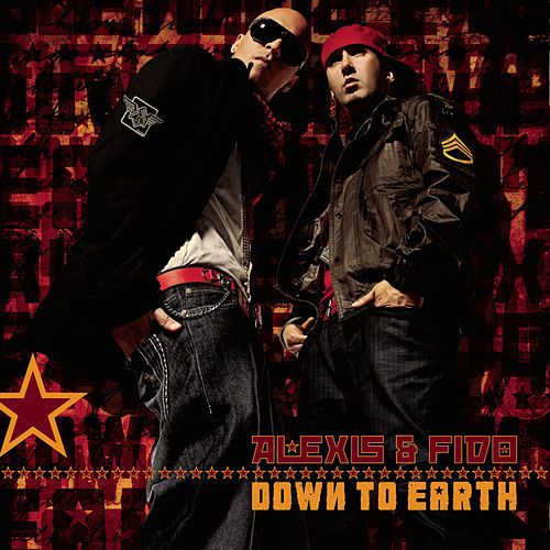 Down To Earth de Alexis Y Fido