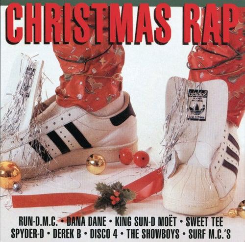 Christmas Rap de Various Artists