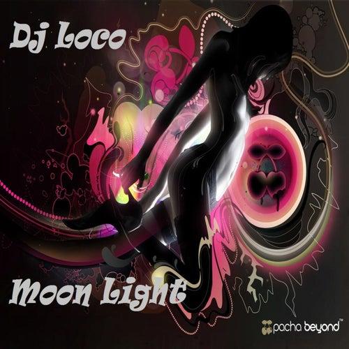 Moonlight de DJ Loco
