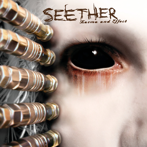 Karma & Effect von Seether