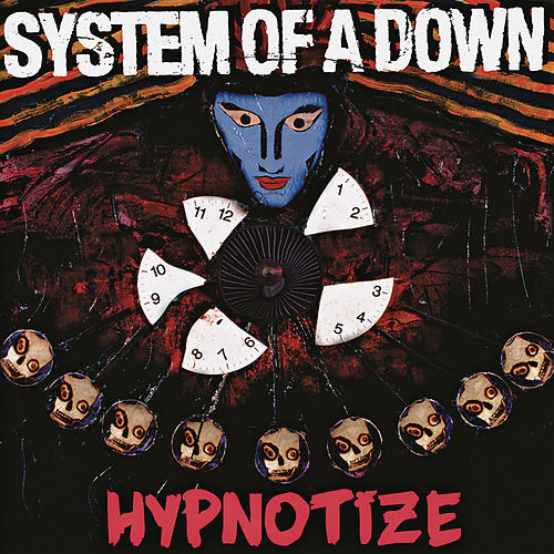 Hypnotize de System of a Down