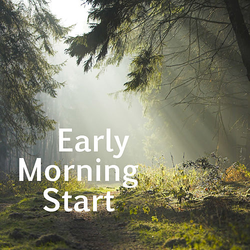 Early Morning Start von Various Artists