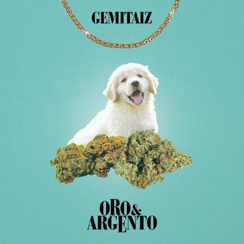 Oro E Argento by Gemitaiz