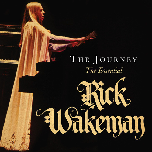 The Journey (The Essential) de Rick Wakeman