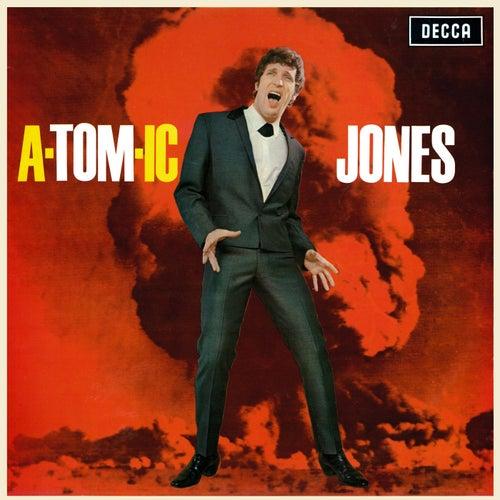 A-Tom-ic Jones von Tom Jones