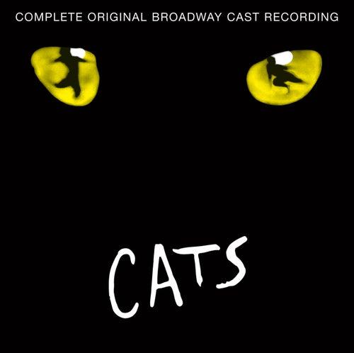 Cats (Original Broadway Cast Recording / 1983) by 'Cats' 1983 Broadway Cast