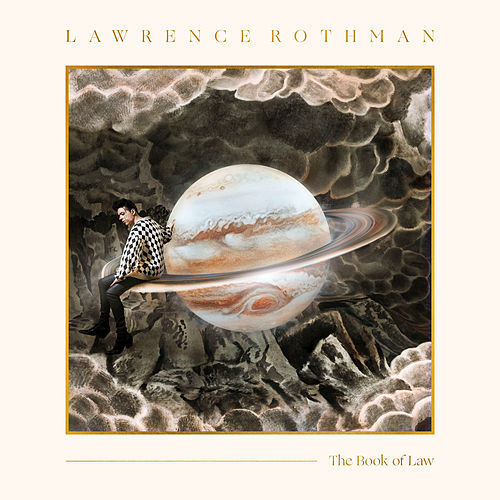 The Book Of Law von Lawrence Rothman