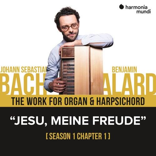 Bach: The work for organ & harpsichord, Chapter I - 1. Jesu meine Freude de Various Artists