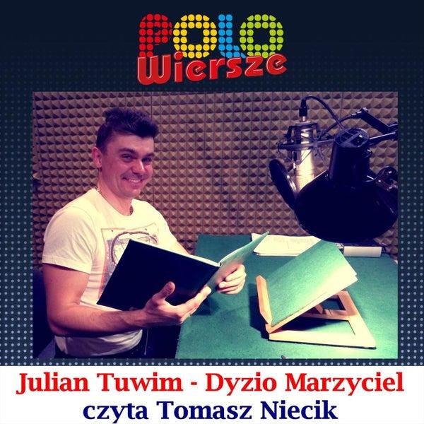 Polo Wiersze Julian Tuwim Dyzio Marzyciel De Tomasz