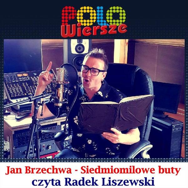 Polo Wiersze Jan Brzechwa Siedmiomilowe Buty De Radek