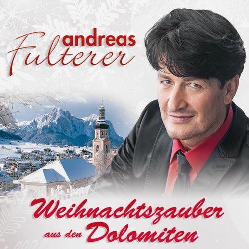 Weihnachten von Andreas Fulterer