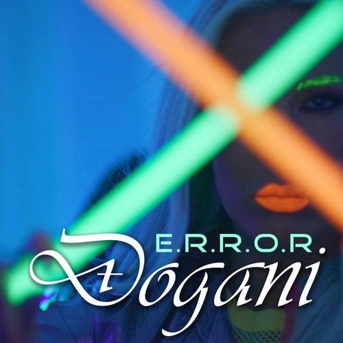Error by Djogani