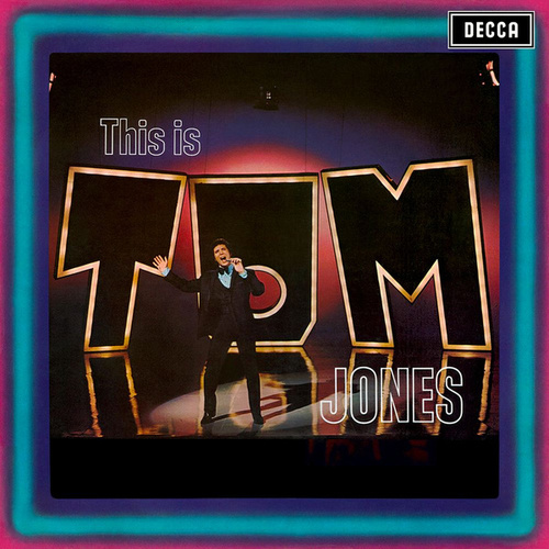 This Is Tom Jones de Tom Jones