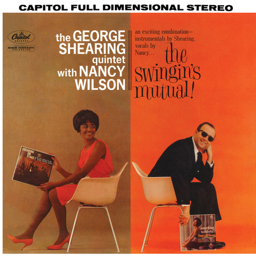 The Swingin's Mutual! de Various Artists