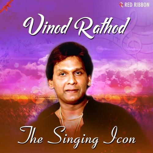 Vinod Rathod- The Singing Icon by Vinod Rathod