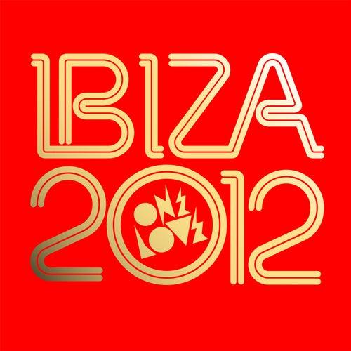 Onelove Ibiza 2012 von Various Artists