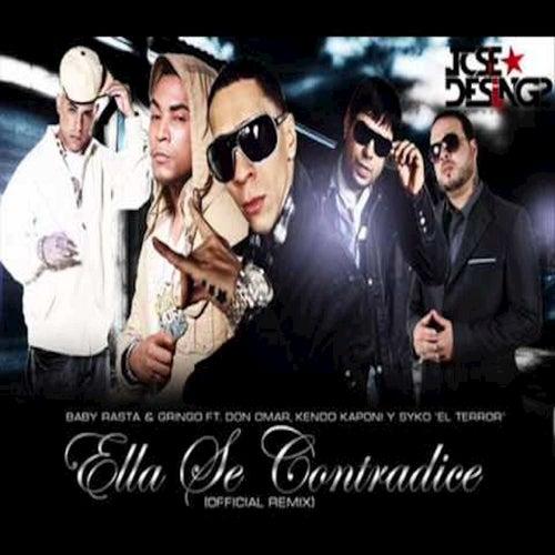 Ella Se Contradice by Baby Rasta & Gringo