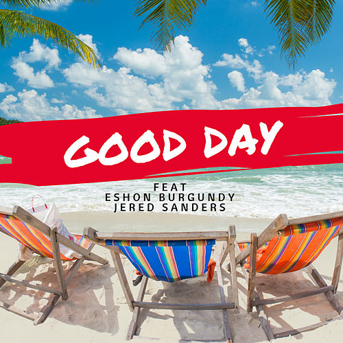 Good Day (Radio edit) by Dee Black