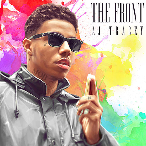 The Front by AJ Tracey