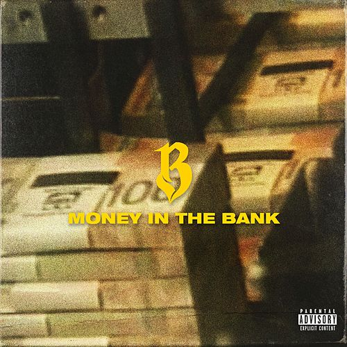 Money in the Bank de Baka Not Nice