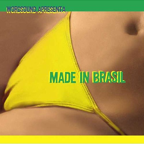 Made In Brasil by Various Artists