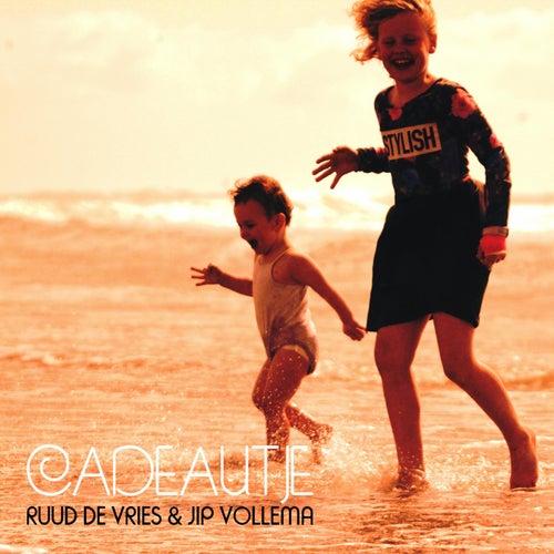 Cadeautje van Ruud De Vries