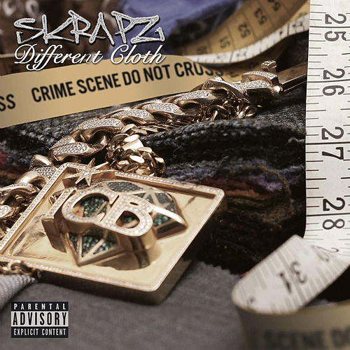 Different Cloth by Skrapz