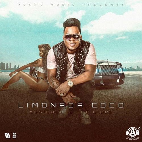 Limonada Coco de Musicologo The Libro