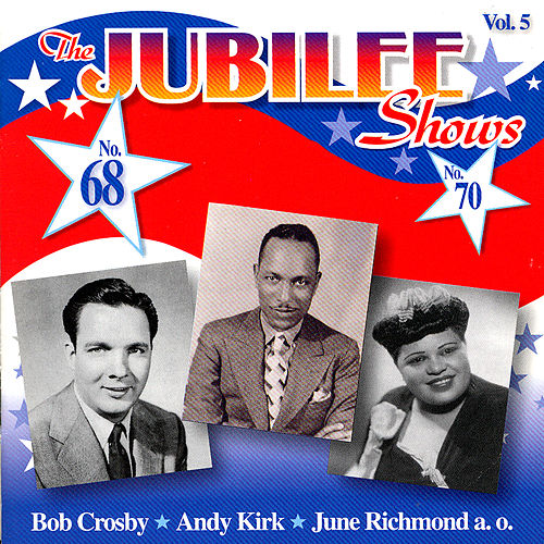 The Jubilee Shows No. 68 & No. 70 by June Richmond