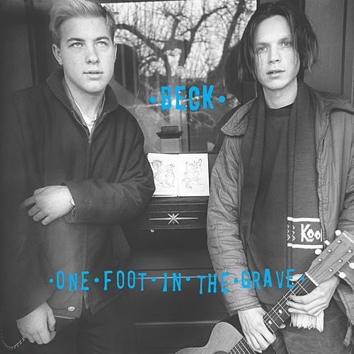 One Foot In The Grave de Beck