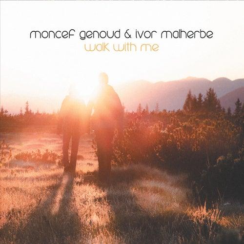 Walk with Me de Moncef Genoud