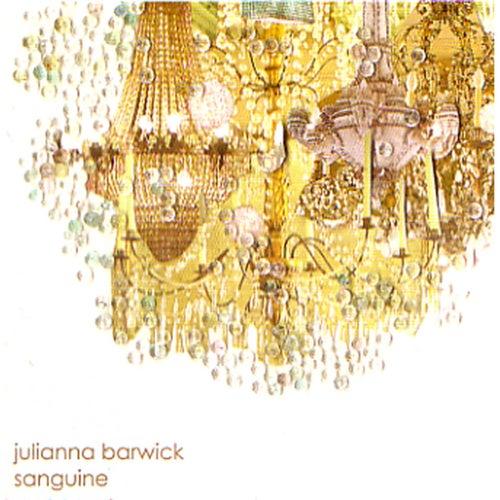 Sanguine de Julianna Barwick