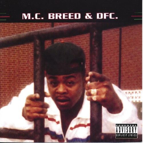 M.C. Breed & DFC. von MC Breed