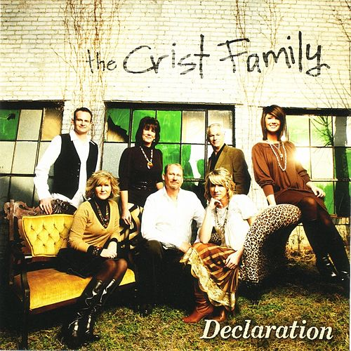 Declaration by Crist Family