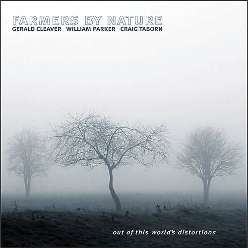 Out Of This World's Distortions by Craig Taborn