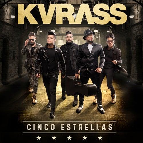Cinco Estrellas de Kvrass