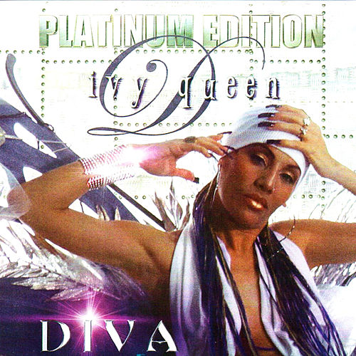 Diva - Platinum Edition de Ivy Queen