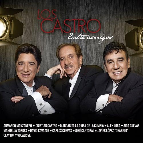 Entre Amigos de Castro