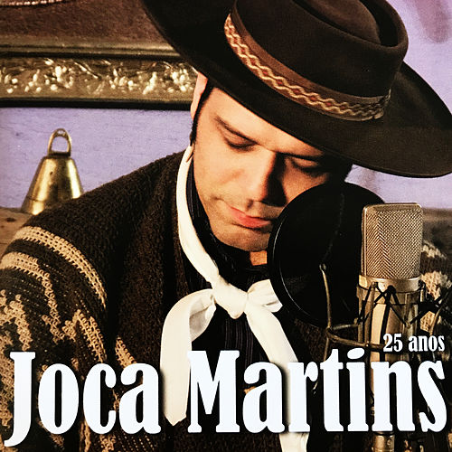 25 Anos von Joca Martins