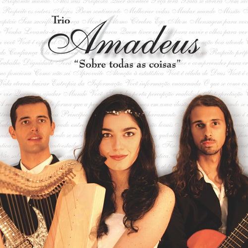 Sobre Todas as Coisas by Trio Amadeus