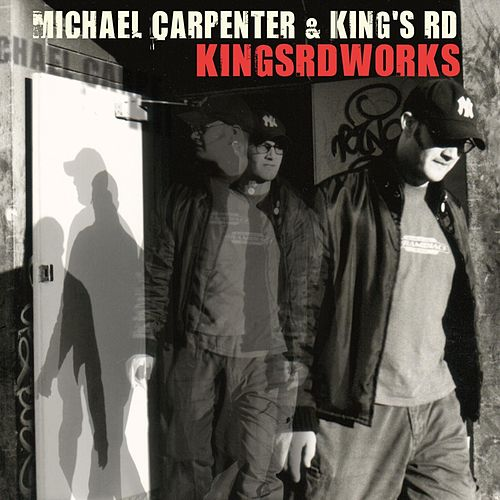 Kingsrdworks de Michael Carpenter