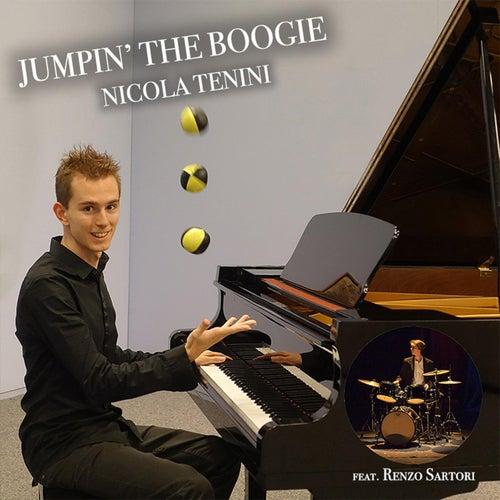 Jugglin' the Boogie (feat. Renzo Sartori) von Nicola Tenini
