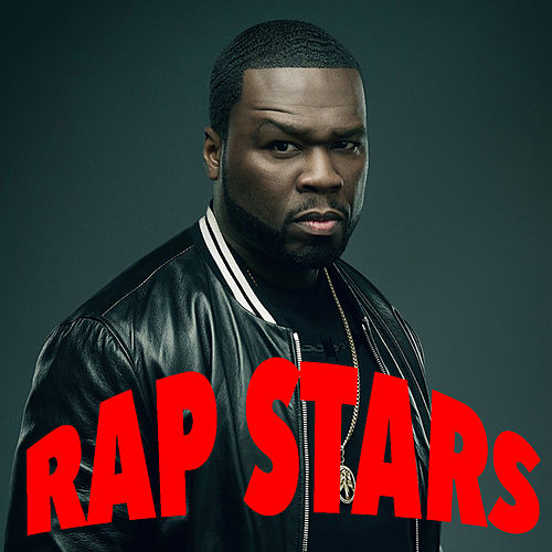 Rap Stars by Various Artists