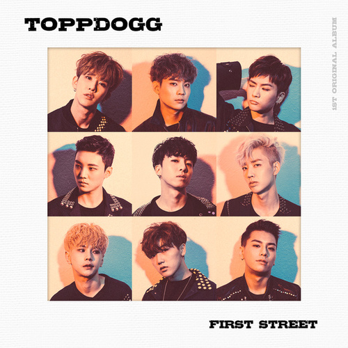 First Street by Toppdogg