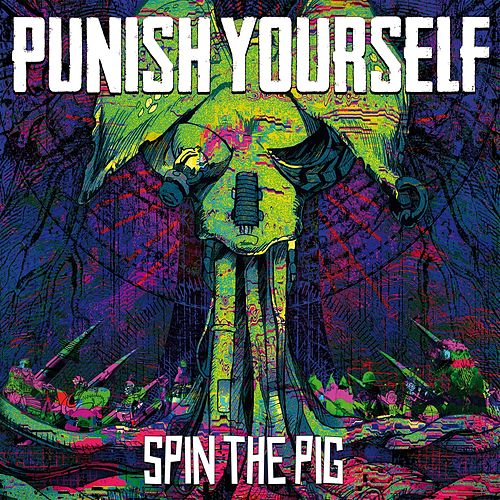 Spin the Pig by Punish Yourself