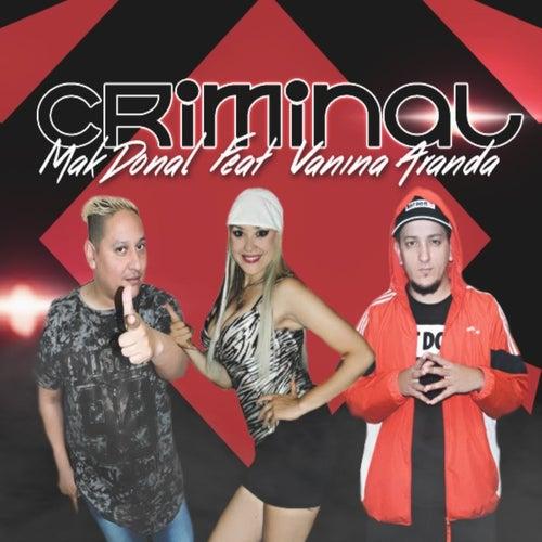 Criminal de Mak Donal