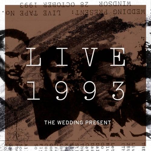 Live 1993 de The Wedding Present