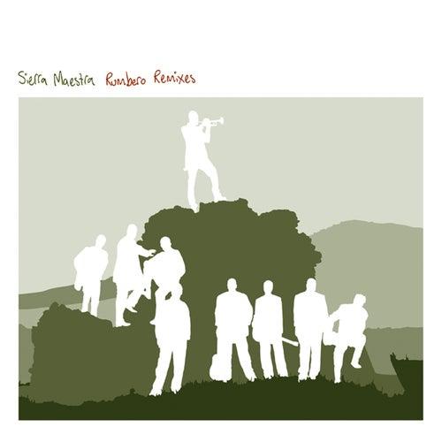 Rumbero Remixes de Sierra Maestra