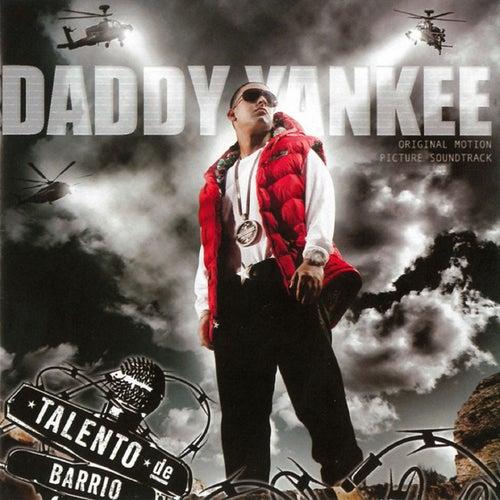Talento de Barrio de Daddy Yankee